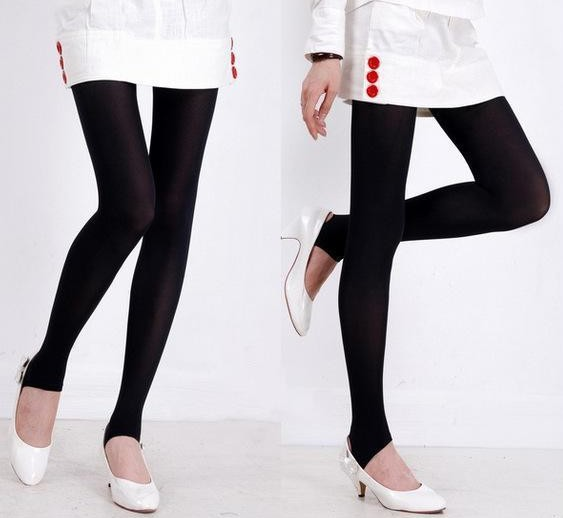 Leggings Black 76A03906