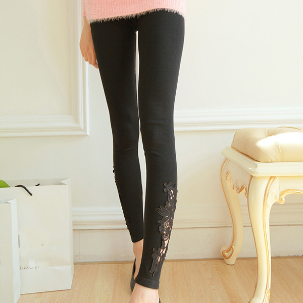 Leggings Black 12994906