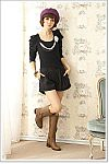 Blouse Import 128550